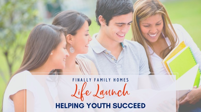foster care transition programs