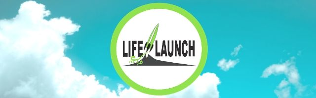 image of Life Launch Logo