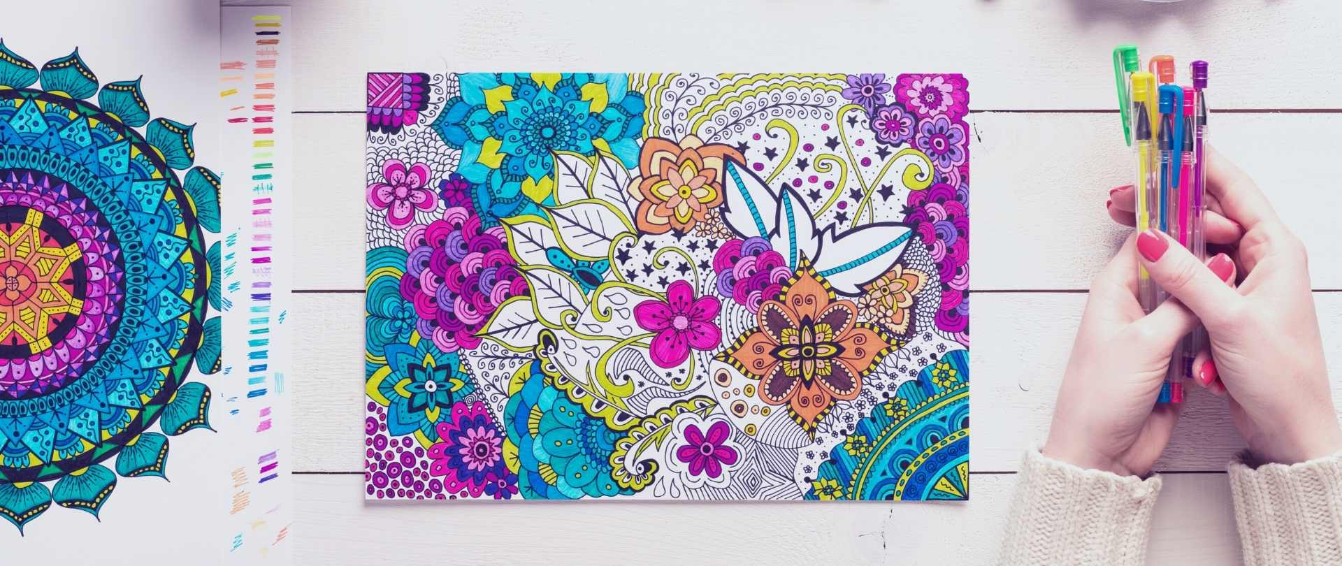 free printable adult coloring pages
