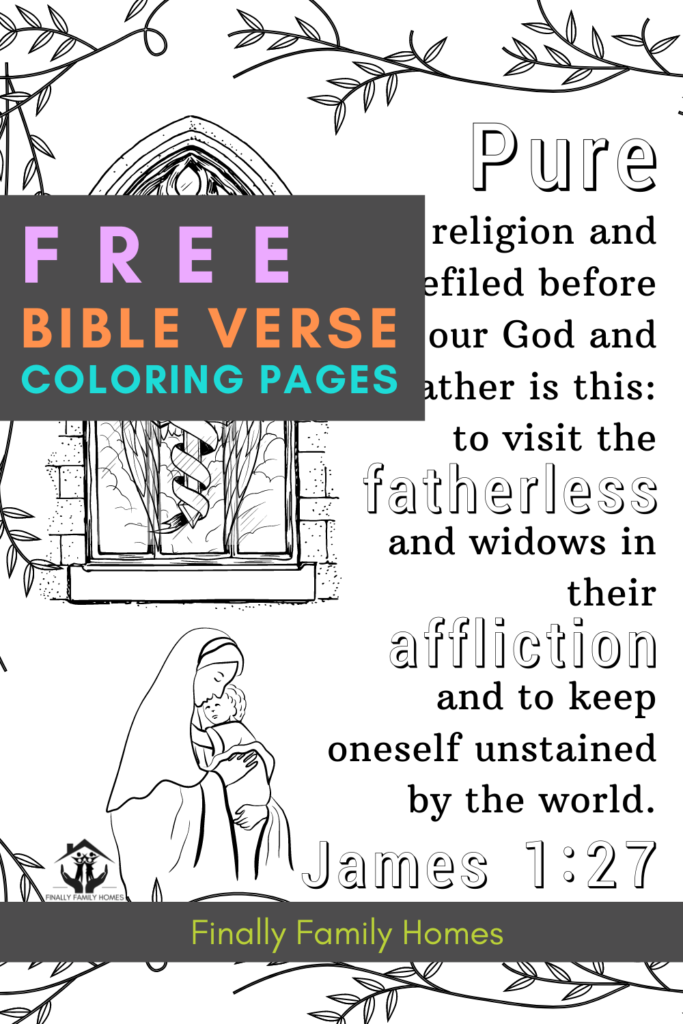 image of free inspirational coloring pages