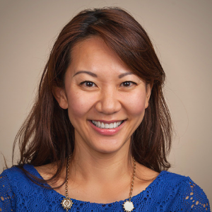 Eugenie Ooi Director of Finance